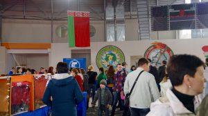 Международная выставка кошек, FIFe