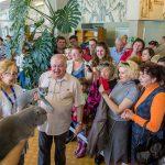 21-22 мая 2016. Республика Беларусь. Новополоцк