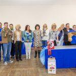 Выставка русских голубых кошек FIFe