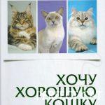 "Презентация книги ""Хочу хорошую кошку"""