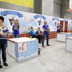 "03-04 марта 2018 г. Москва. Мультисистемное шоу ""Catsburg"". FIFe."