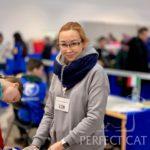 23-24.02.2019. Выставка кошек. Беларусь